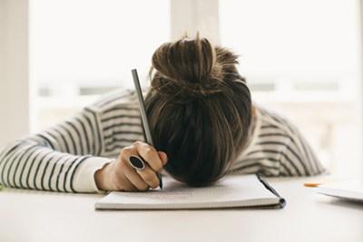 7 trucos para superar el bloqueo del escritor